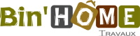 Bin'Hôme - Logo - En-tête